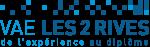 VAE Les2Rives Logo